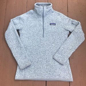 Excellent ! Patagonia better sweater size XS Grey